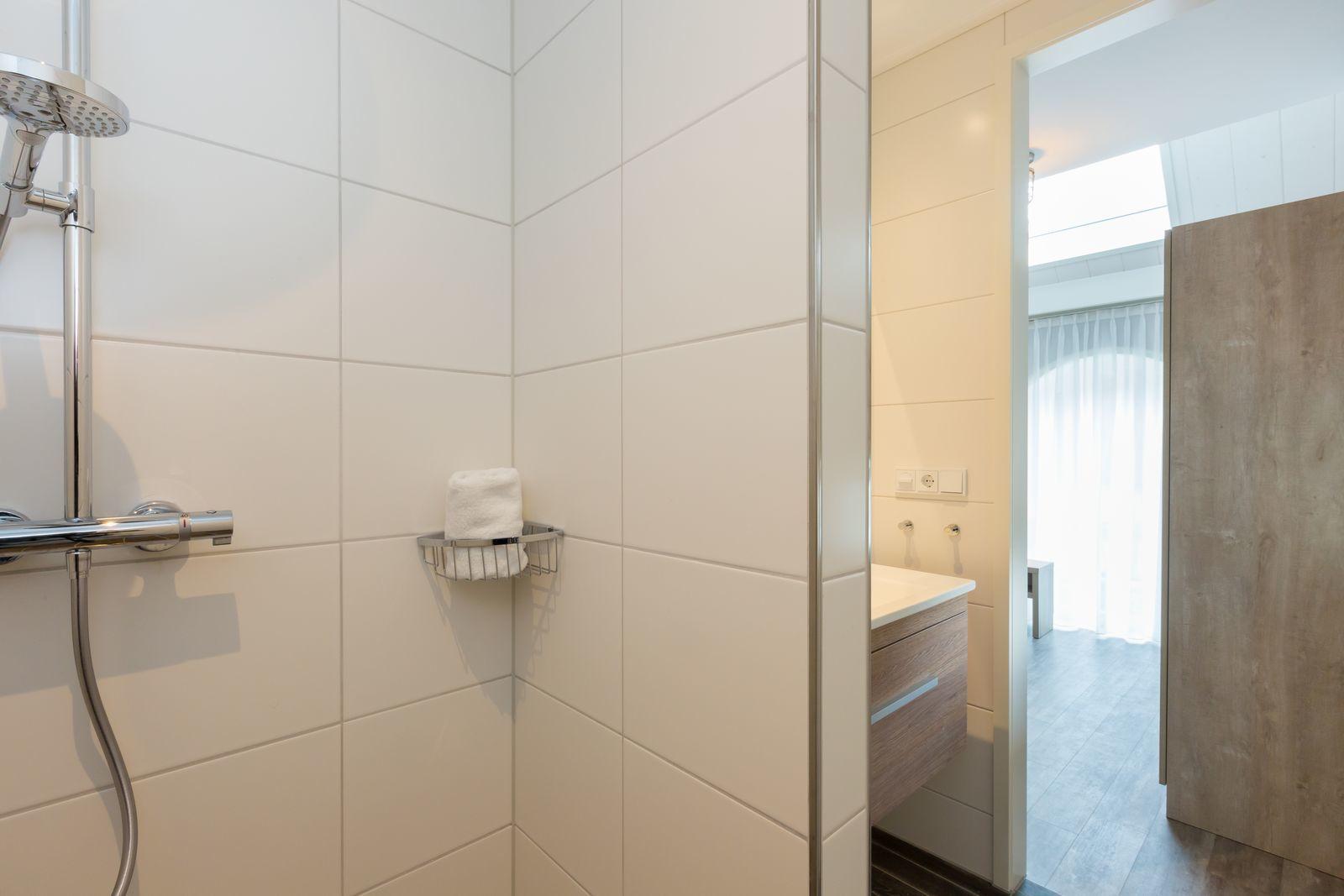 """Vakantiewoning - Oostkapelle """"Comfort 4 personen"""""""