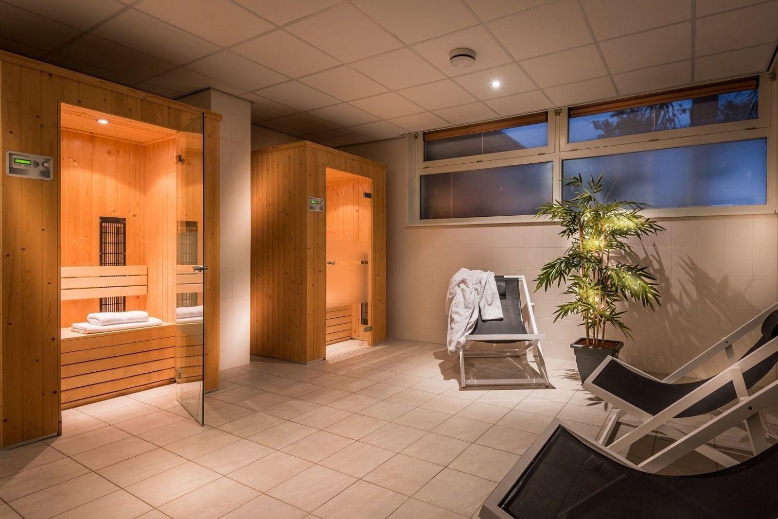 Appartement suite A