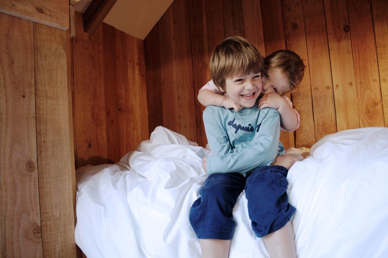 Caberger Hoeve Loft 2 - weekendje Maastricht met kinderen