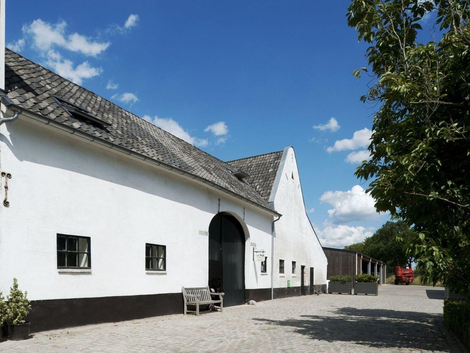 Caberger Hoeve Loft 3 - romantisch weekendje weg Zuid-Limburg