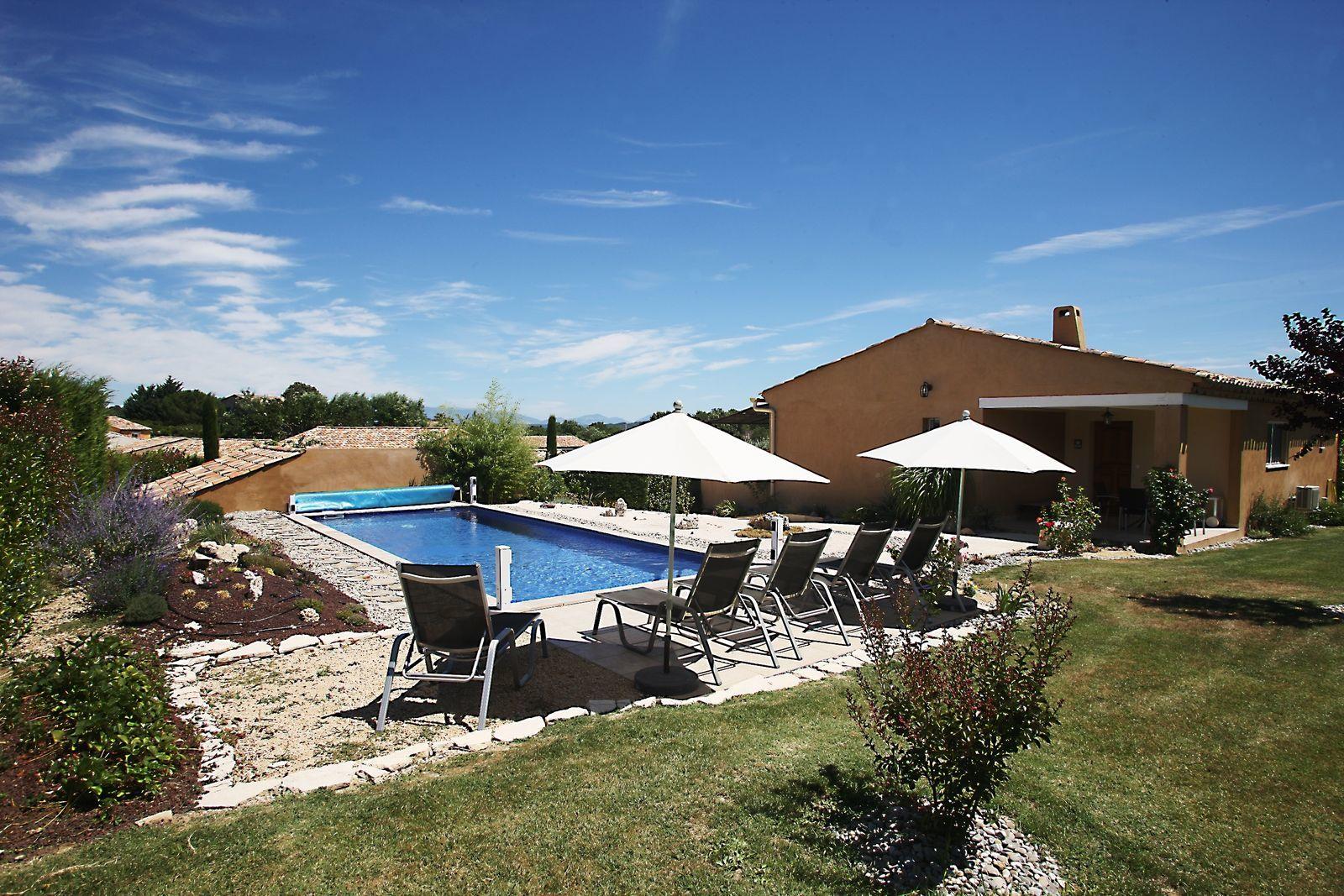 Park Beaudine - vakantievilla T4 met prive-zwembad in de Provence, Frankrijk