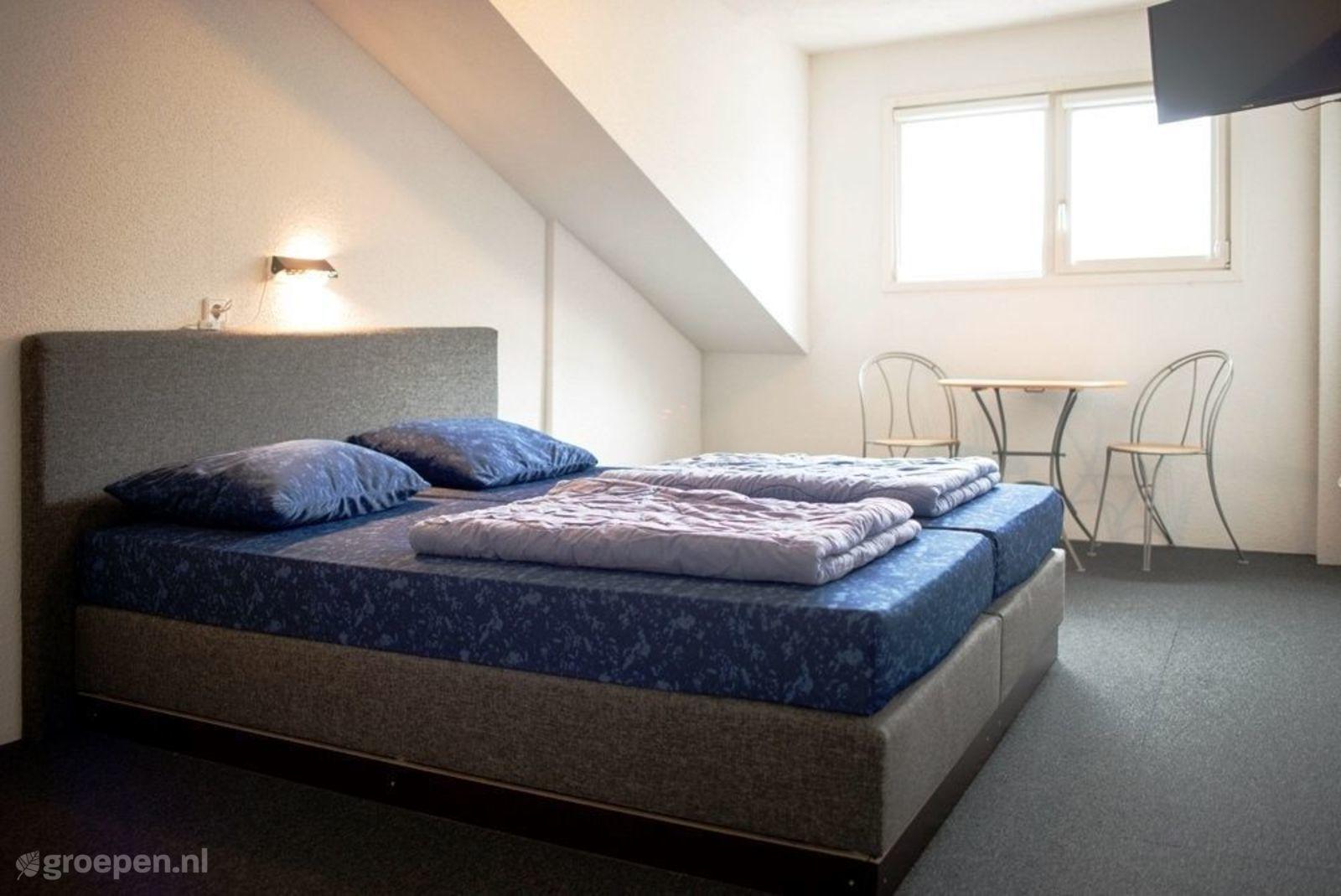 Vakantiehuis Groesbeek