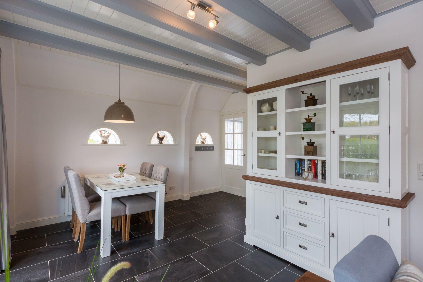 Holidayhouse - Prelaatweg 11 | Westkapelle 't Kippekot