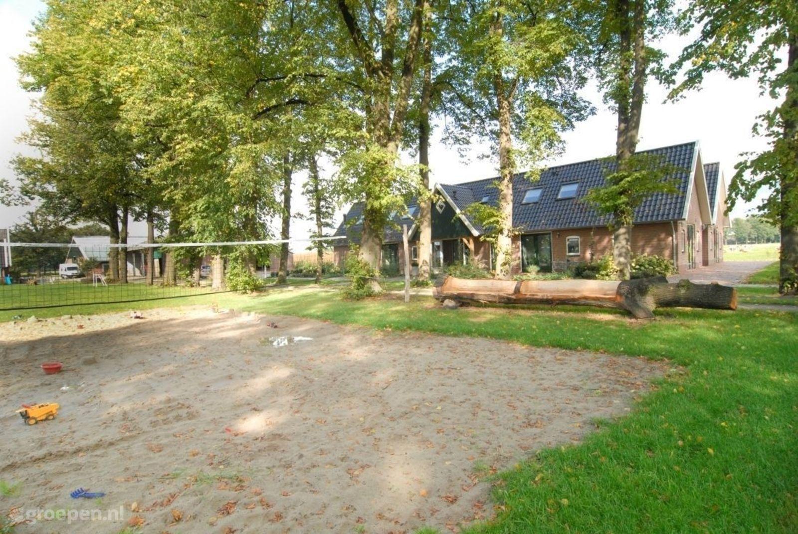 Ferienhaus Lievelde