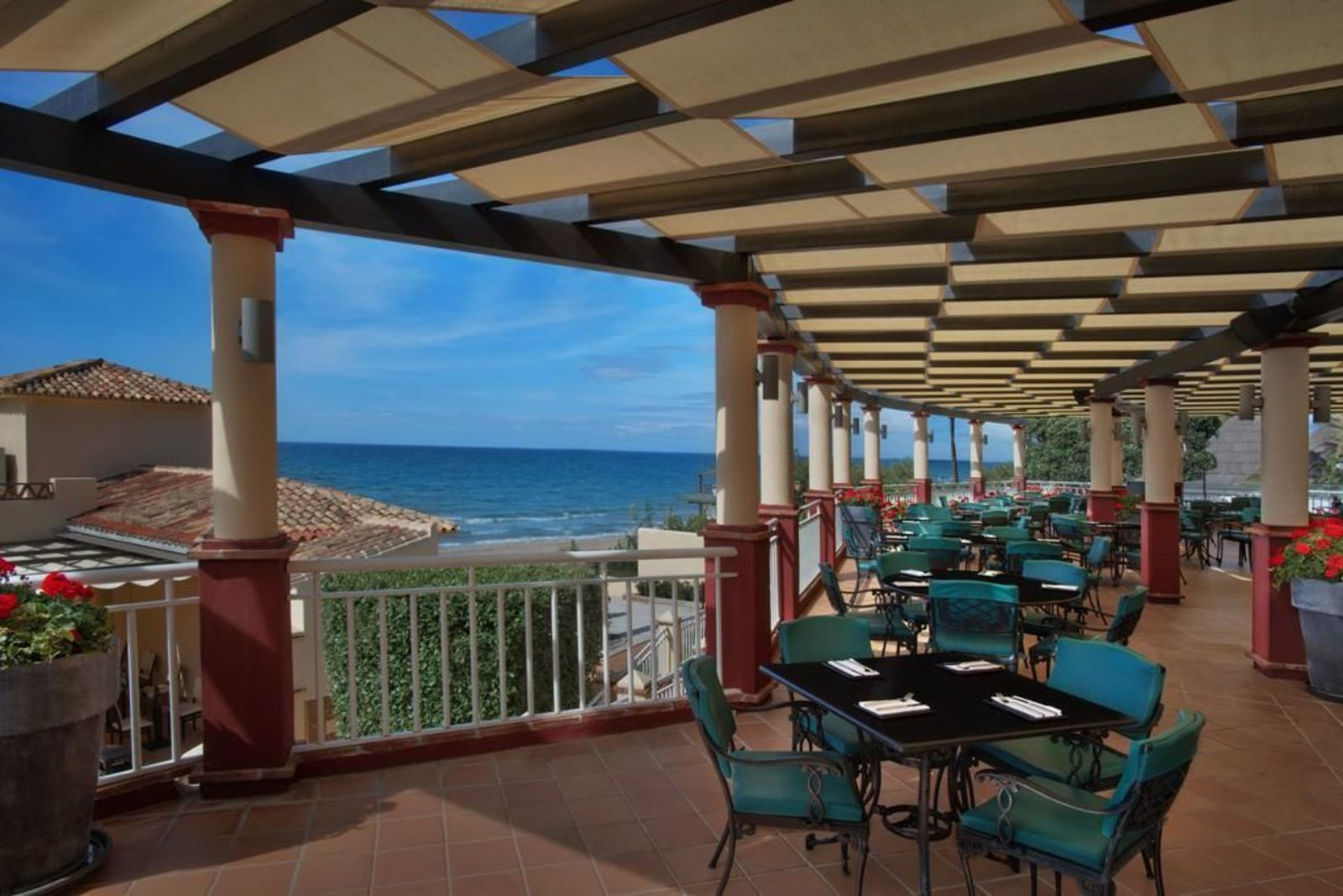 Marriott's Marbella Beach Resort, 3-Bedroom