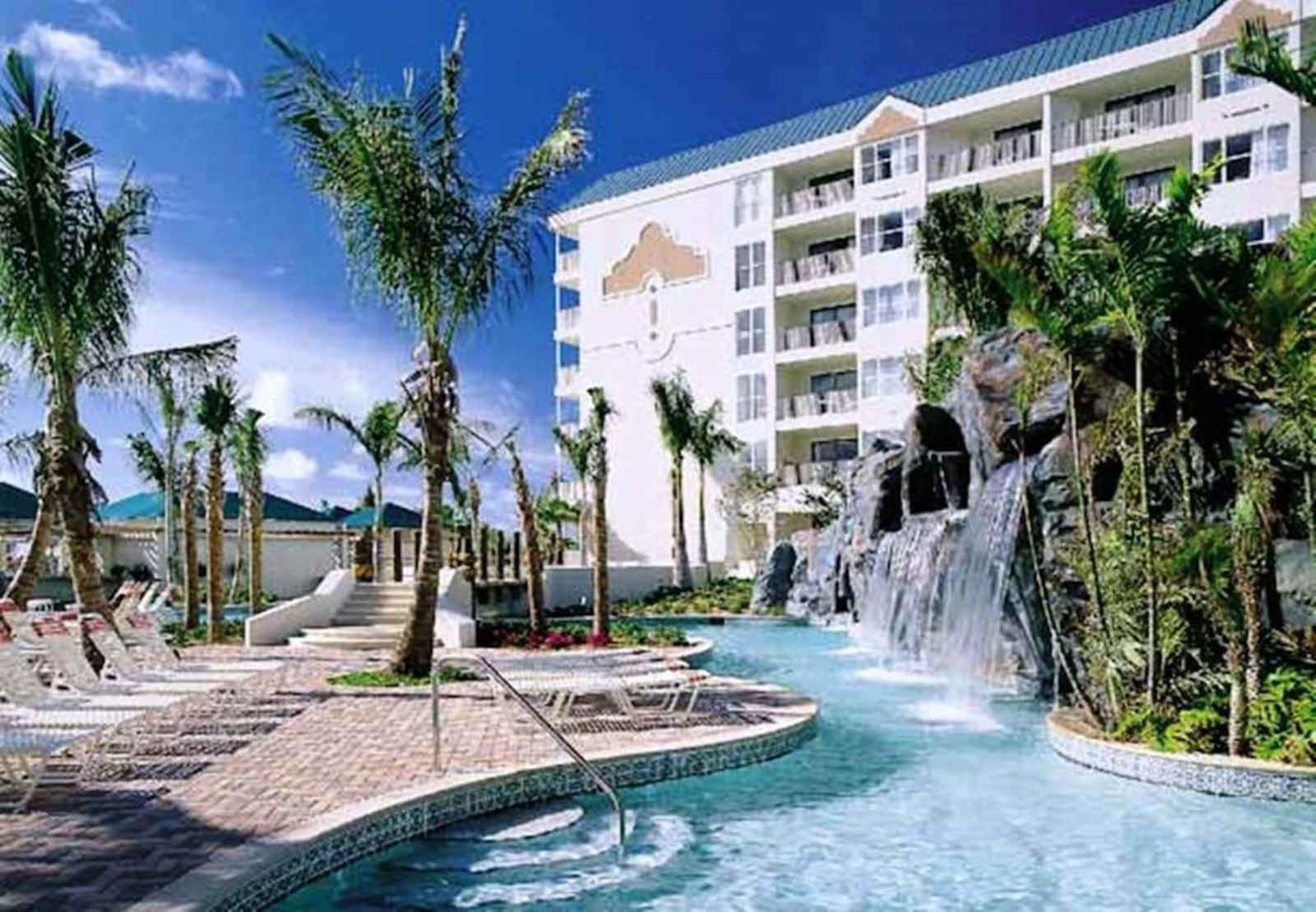 Marriott's Aruba Surf Club, 2-Bedroom