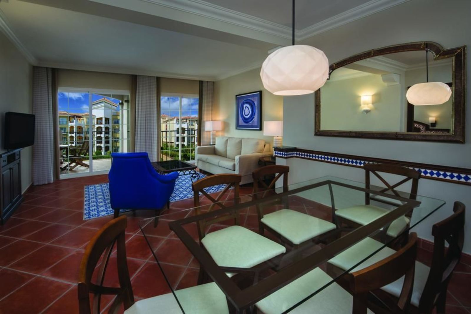 Marriott's Playa Andaluza, 2-Bedroom