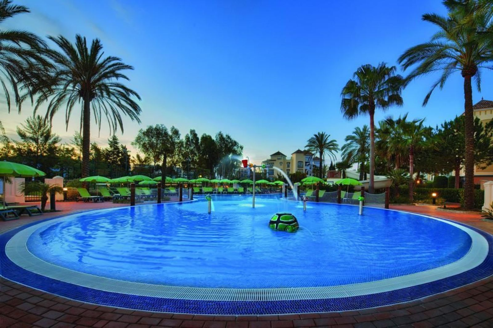 Marriott's Playa Andaluza, 2-Dormitorios
