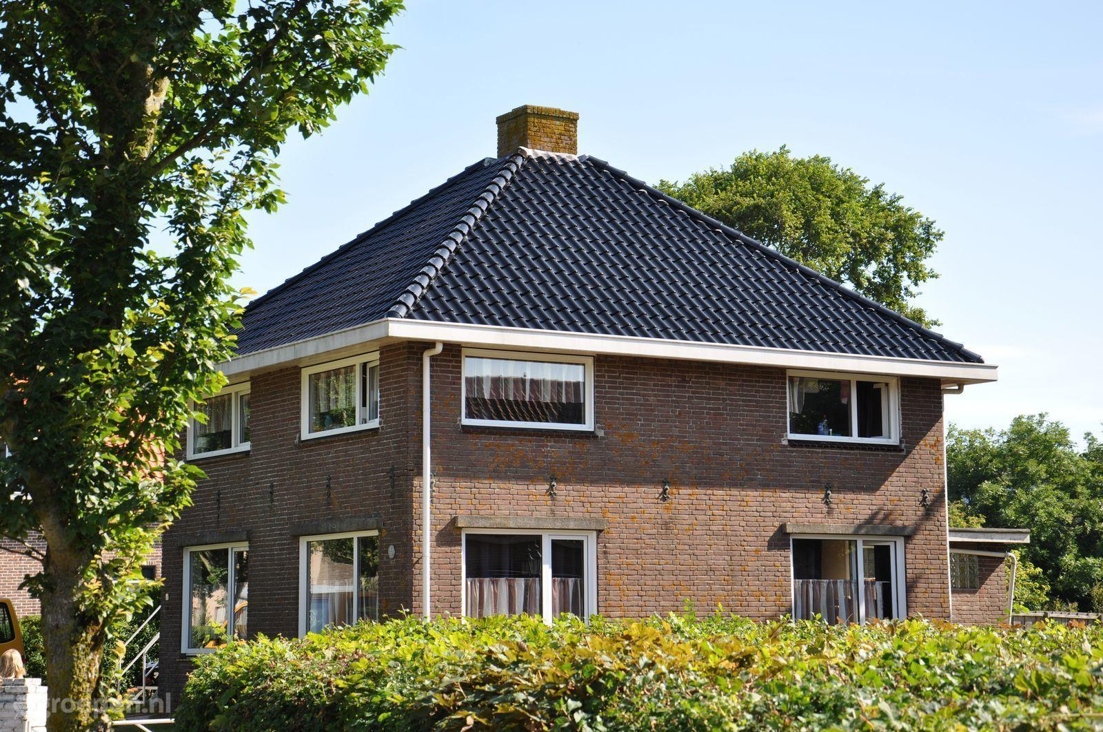 Ferienhaus Hollum