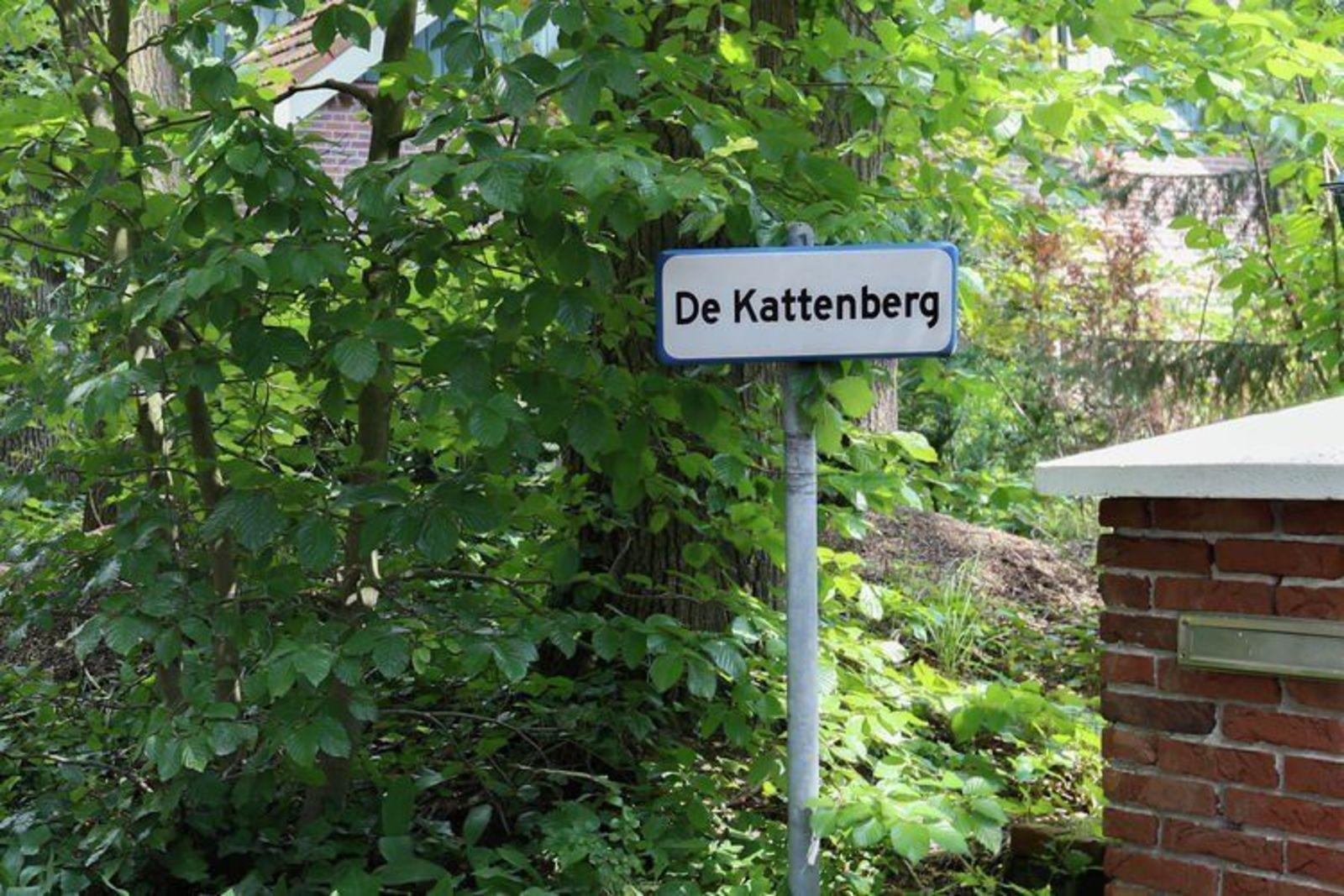 De Kattenberg 8 persoons