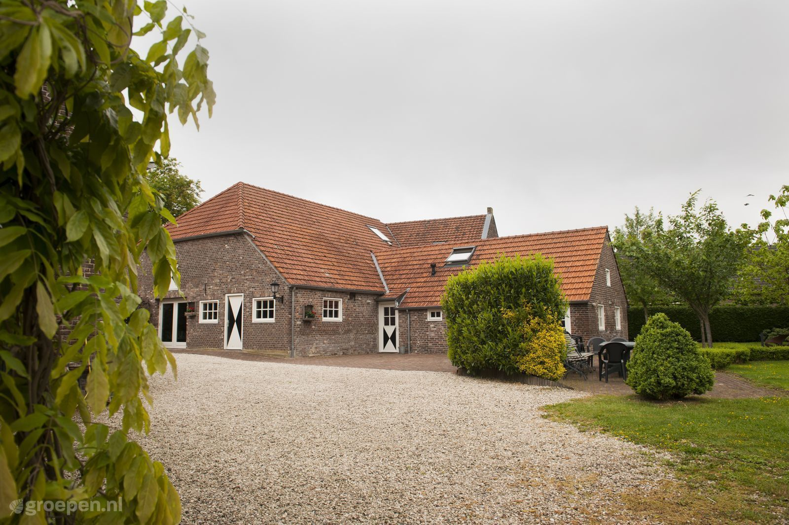 Holiday Farmhouse Geijsteren