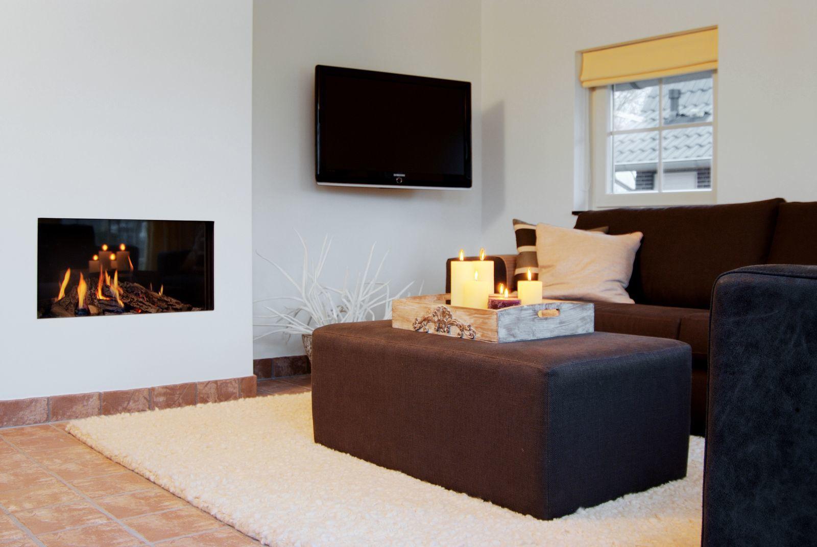 Villa Beukelaer Comfort 4 people