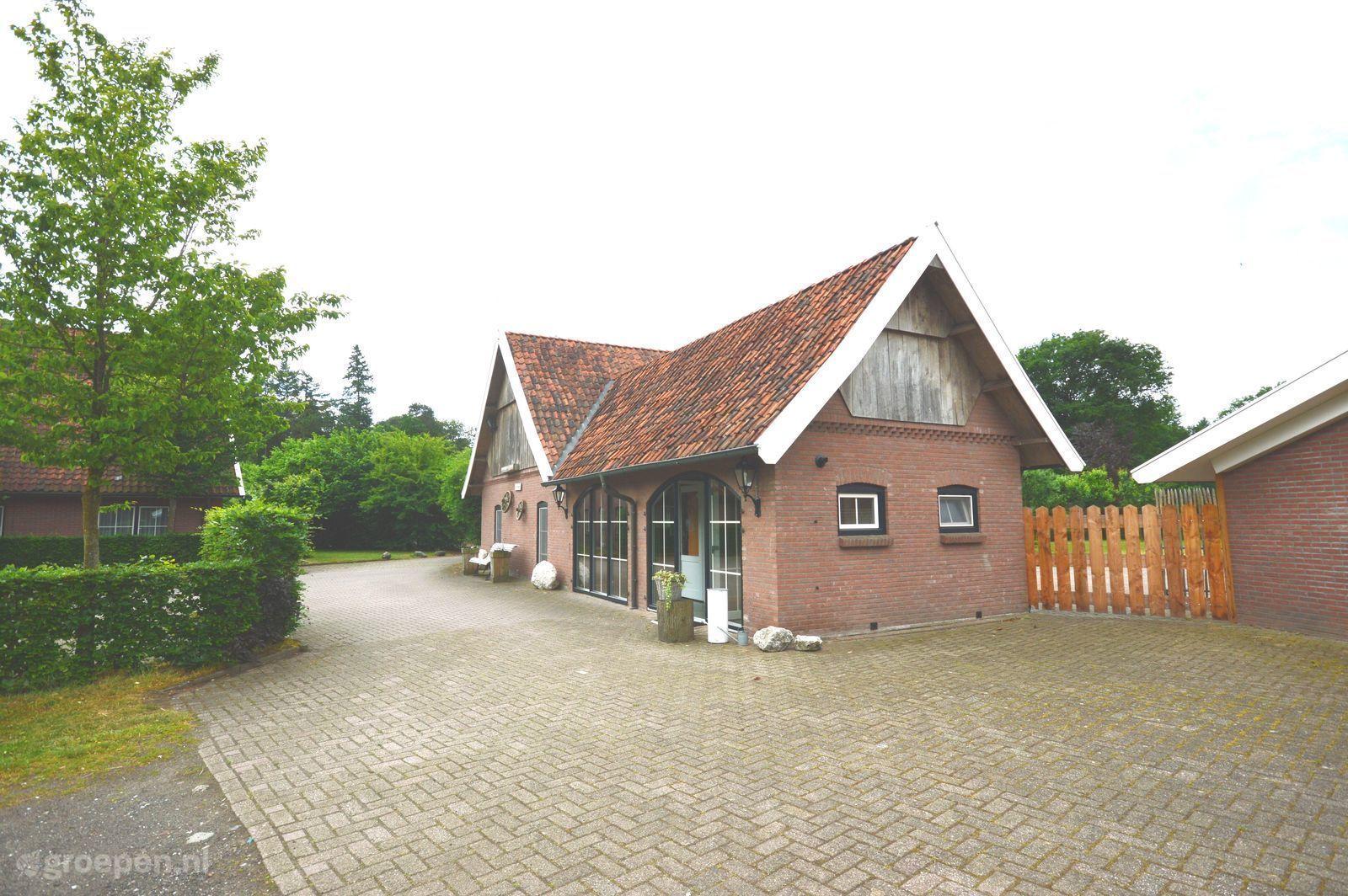 Vakantiehuis Haaksbergen