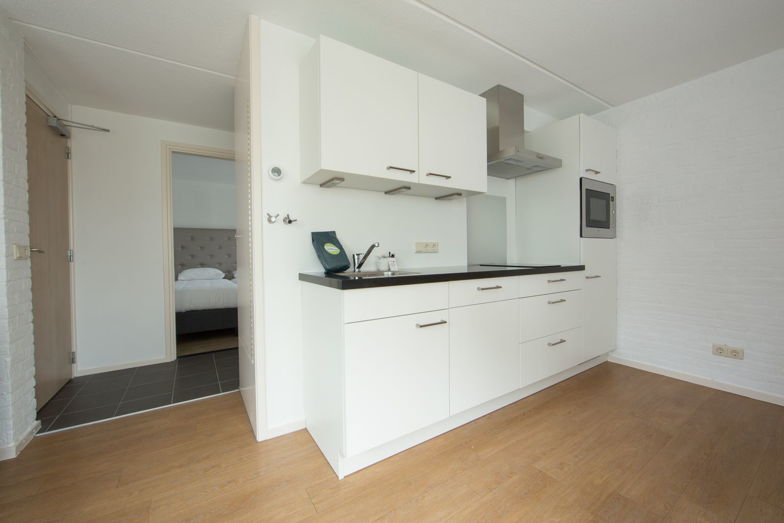 Appartement suite B