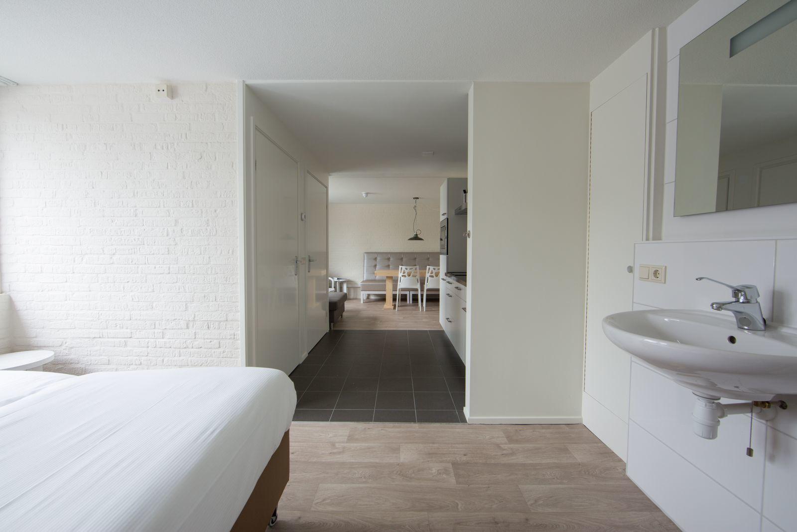 Appartement suite C