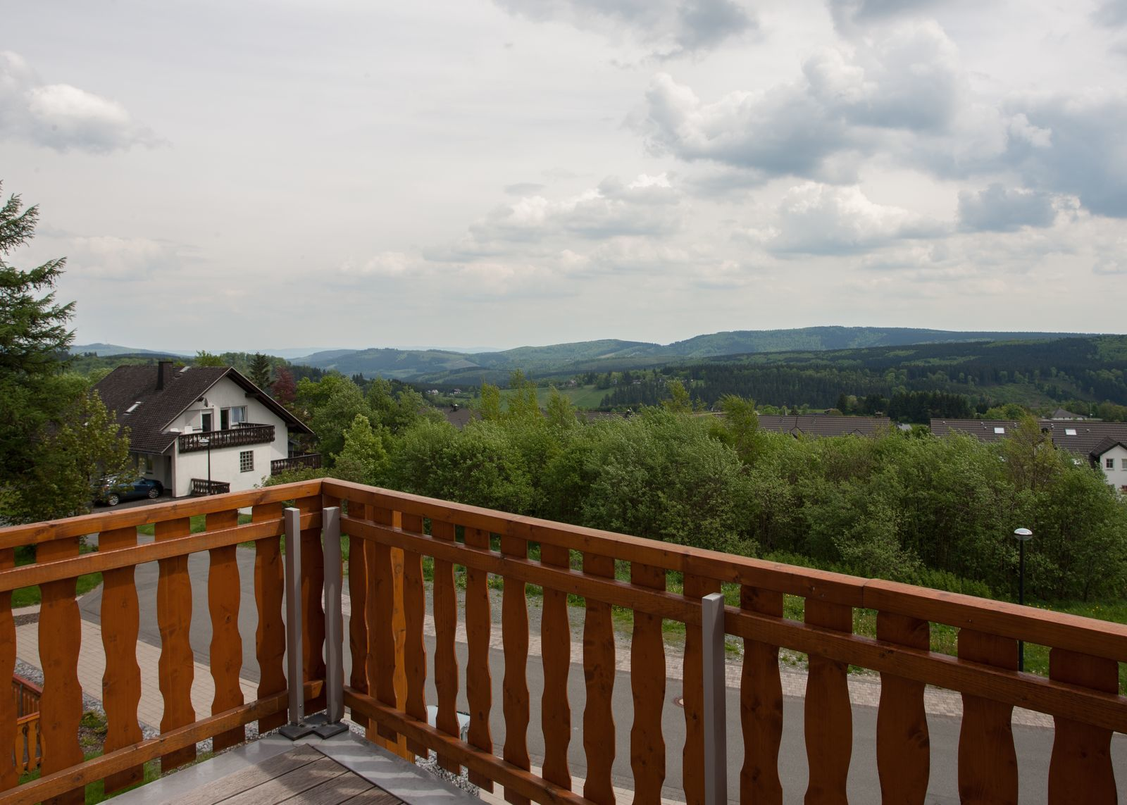 Appartement - Am Gerkenstein 29-M | Neuastenberg
