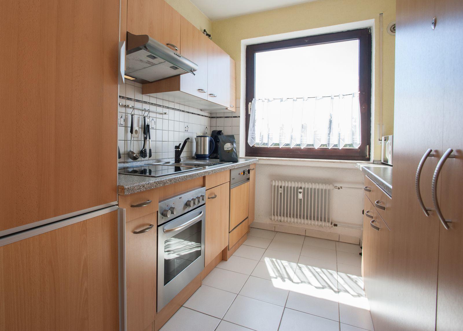 Lejlighed - Am Waltenberg 59-A
