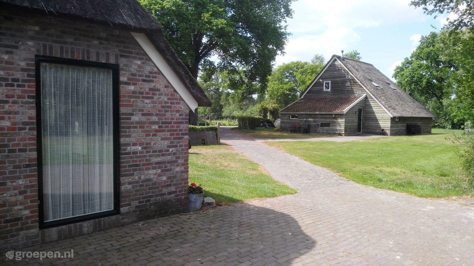 Vakantieboerderij IJhorst