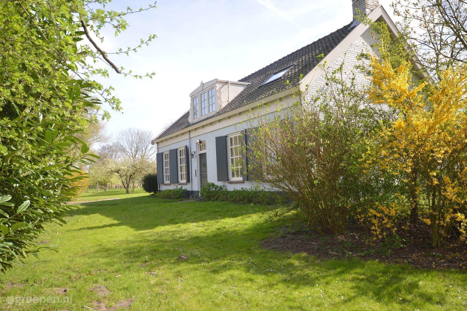 Ferienhaus Nisse