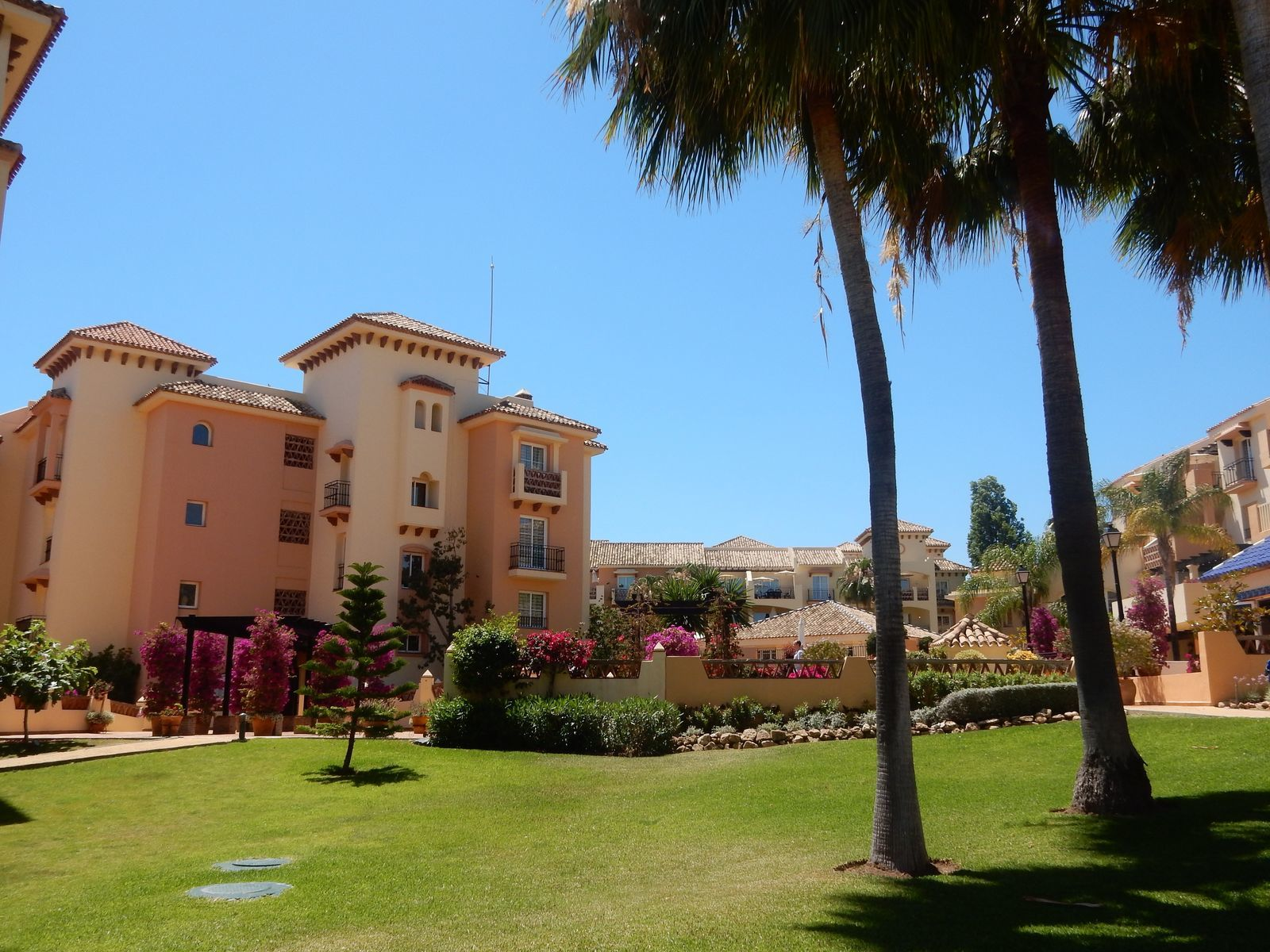 Marriott's Marbella Beach Resort, 2-Slaapkamers