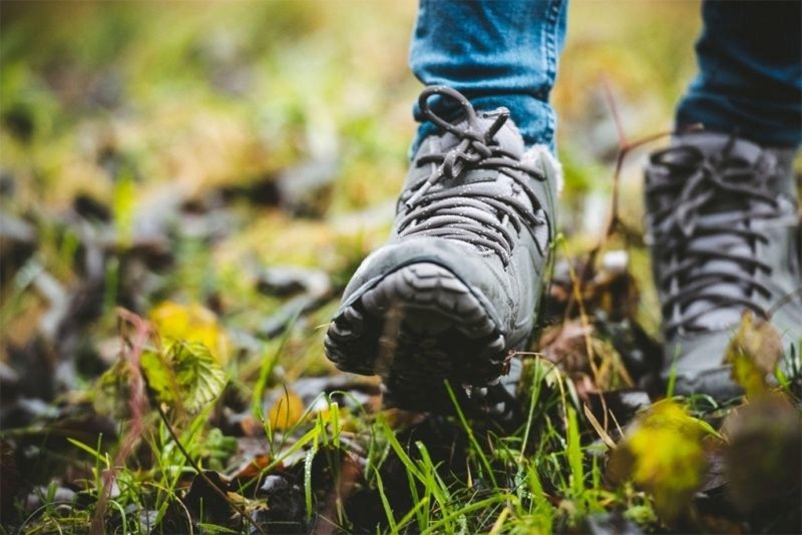Reggestreek Four Day Walking event, camp 6 nights