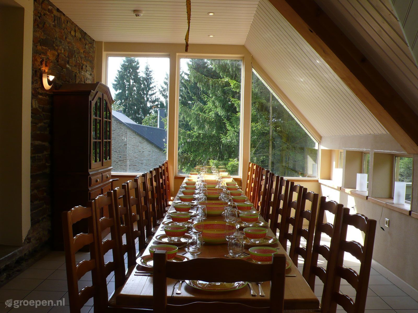 Vakantiehuis La Roche en Ardenne