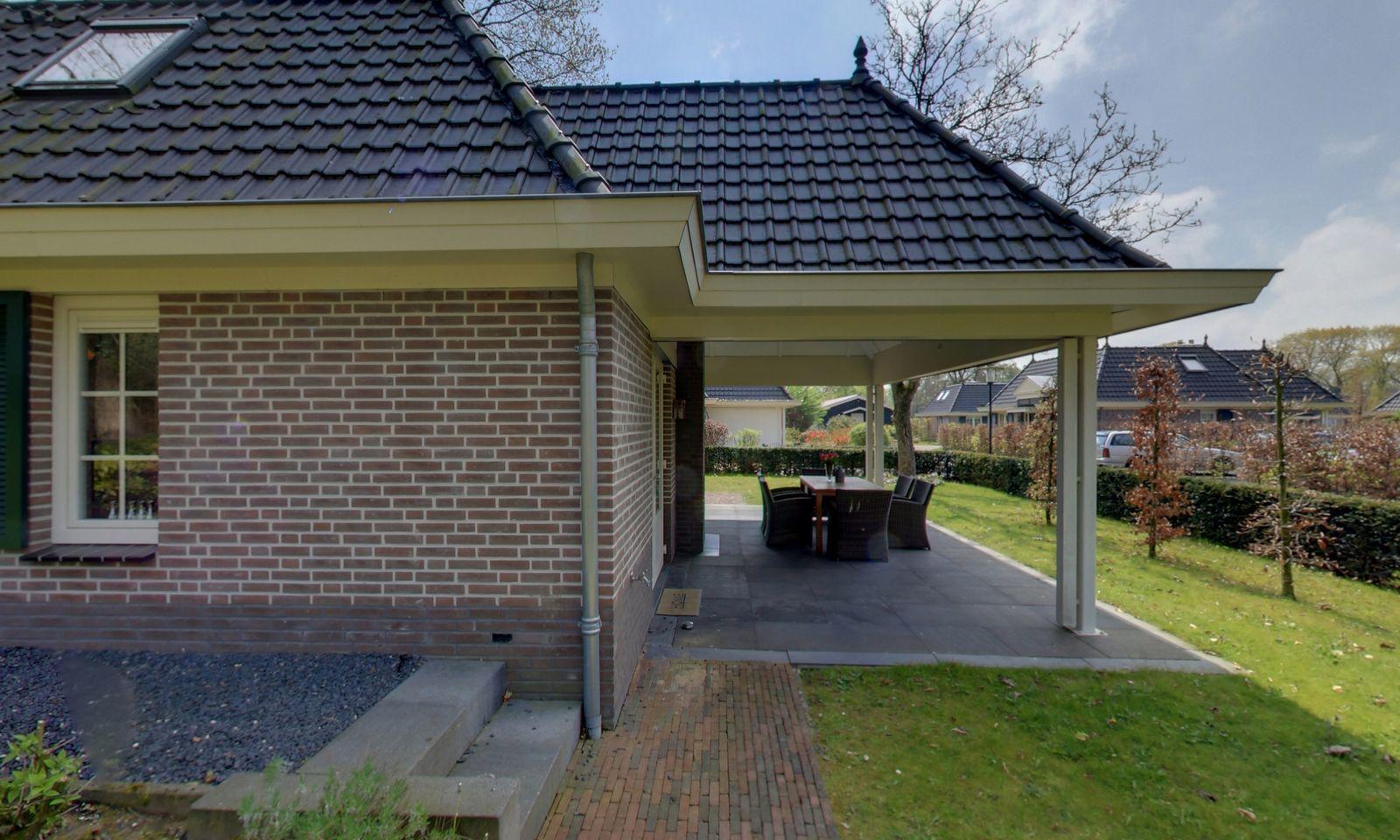 """Villa """"De IJsvogel"""" 6N"""