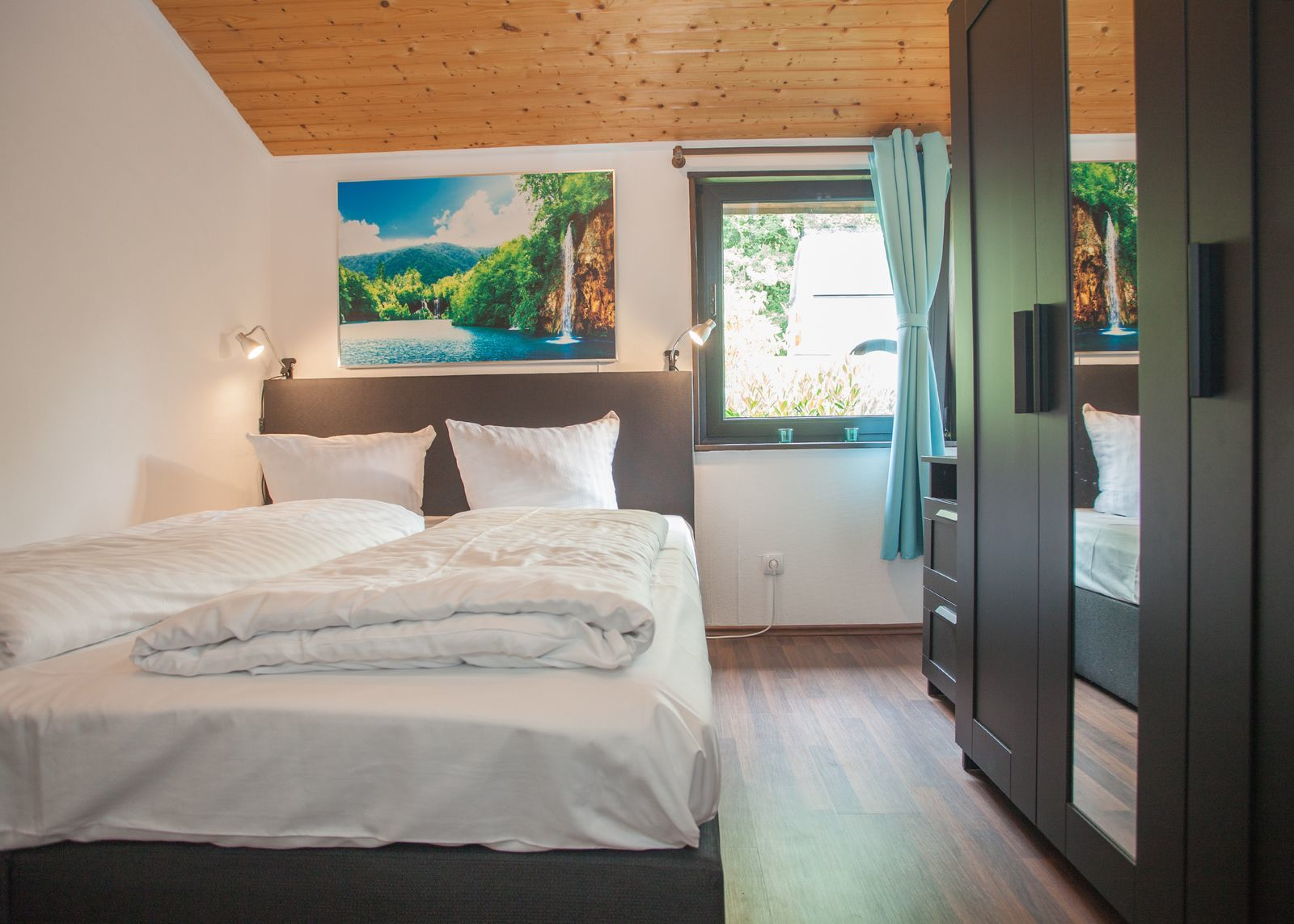 Vakantiehuis Margaritenweg 31-F | NIedersfeld