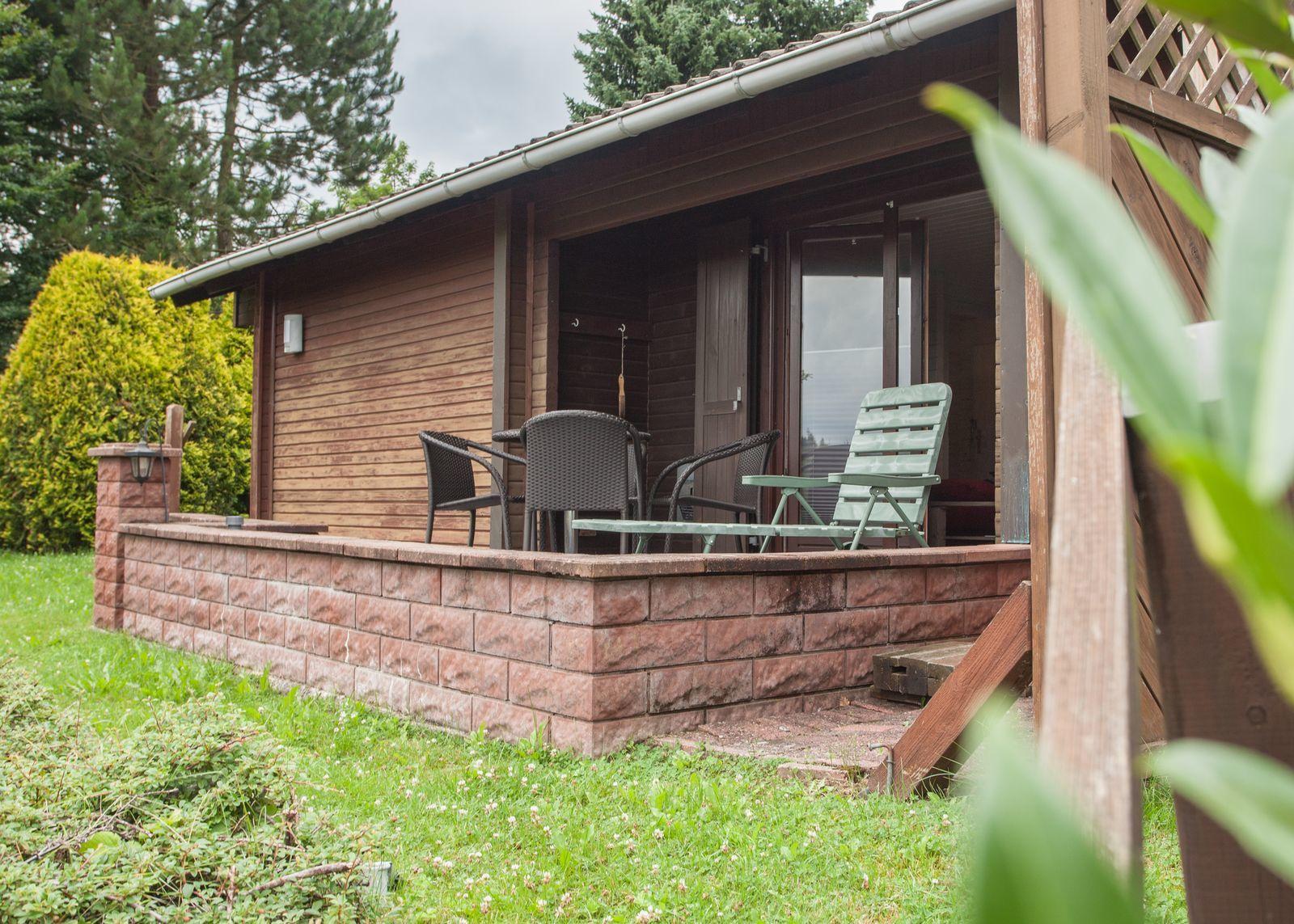 Vakantiehuis Heideoase - Auf der Heide 26-S | Niedersfeld