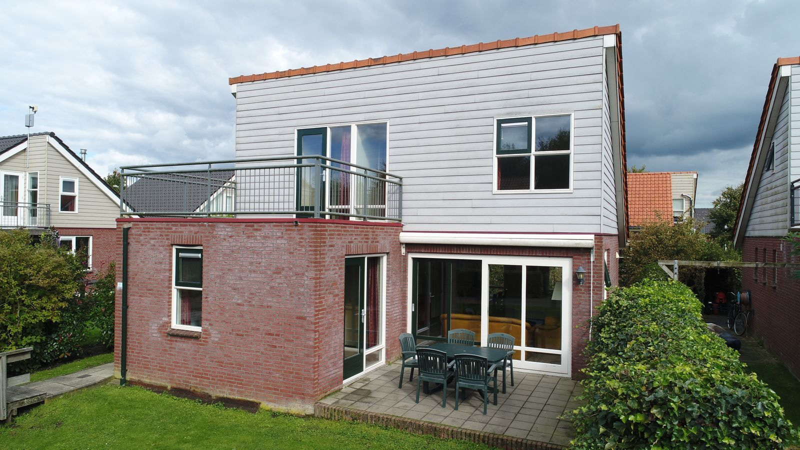 Holiday home Polder 5