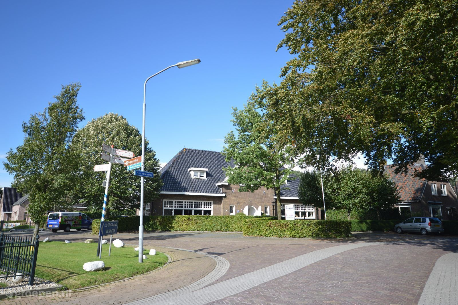 Group accommodation Dwingeloo
