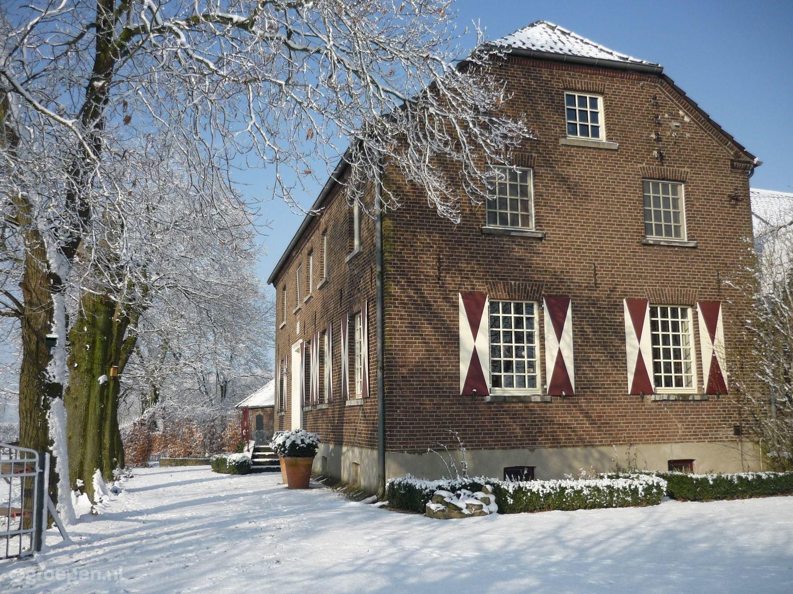 Holiday Farmhouse Emmerich