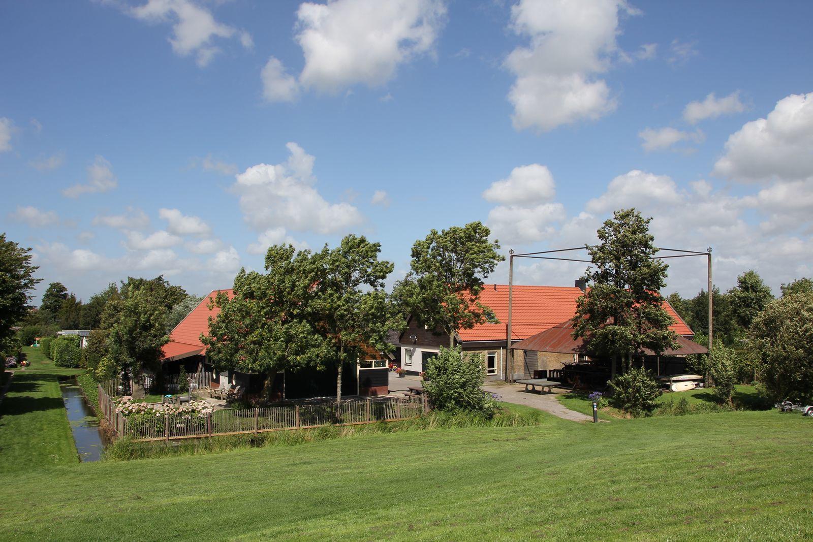 Ferienhaus Wijde Aa 5