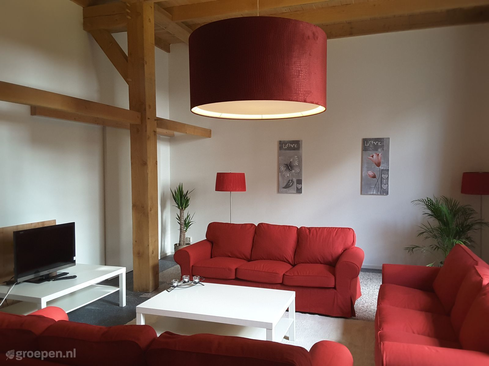 Holiday Farmhouse Winterwijk-woold