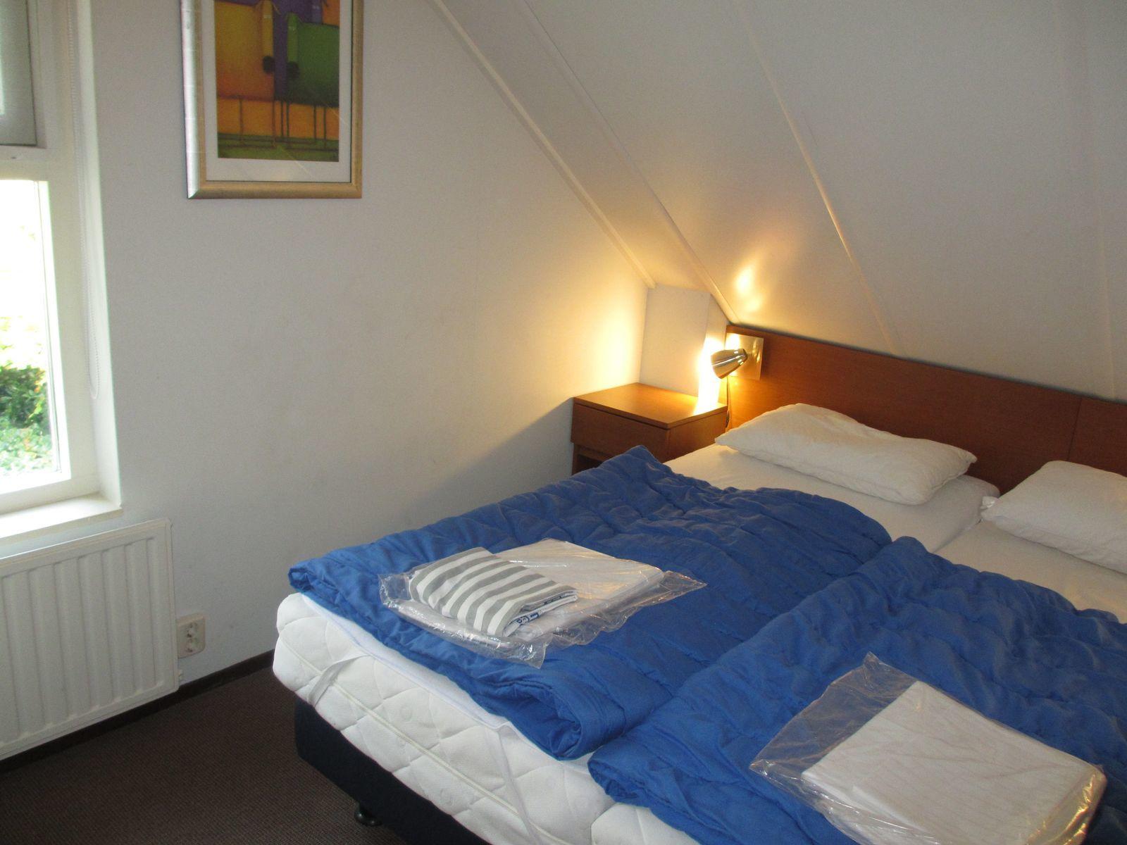 Vakantiehuis Wijde Aa 5