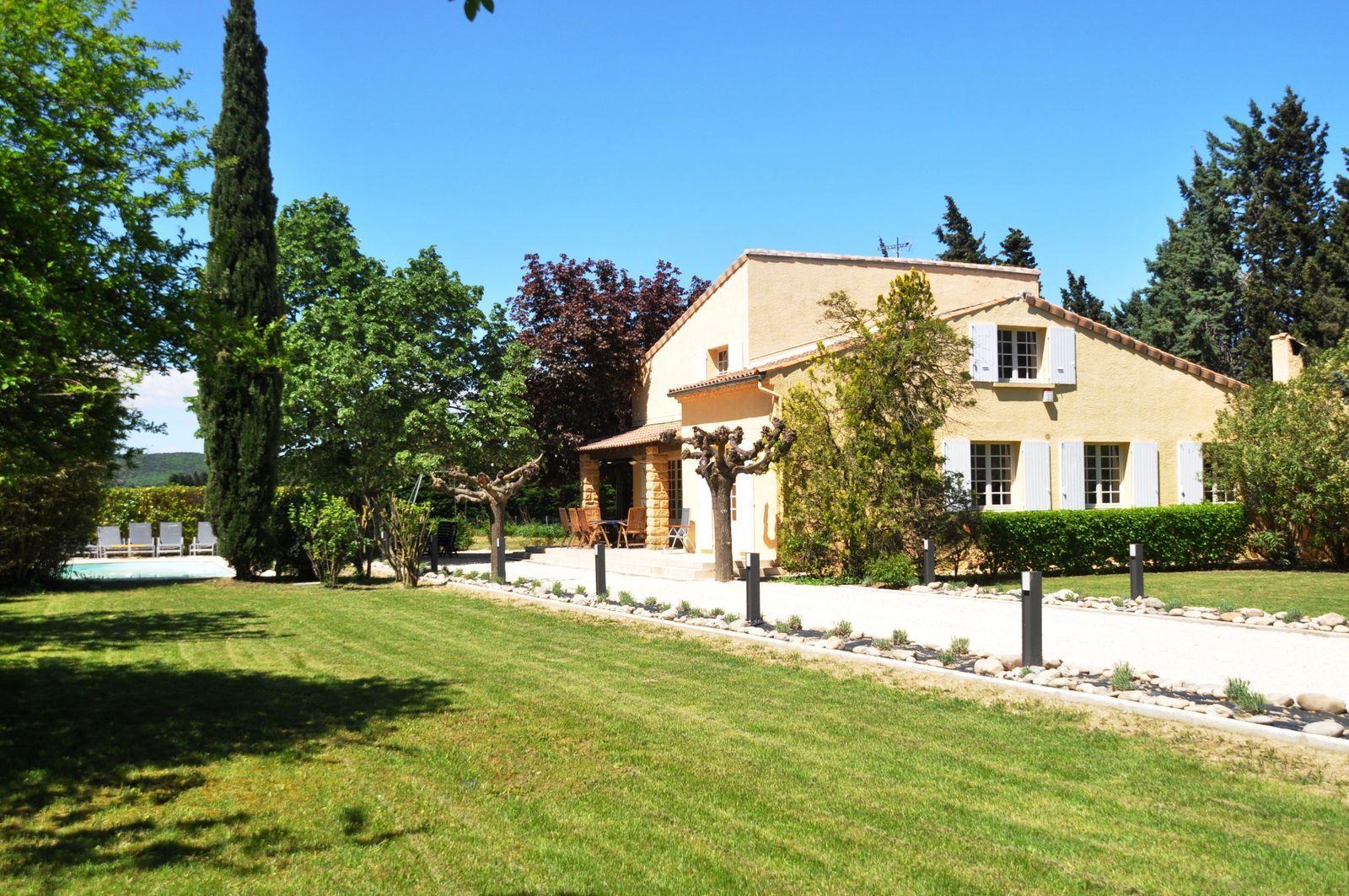 Villa la Rosa - vakantiehuis met privezwembad