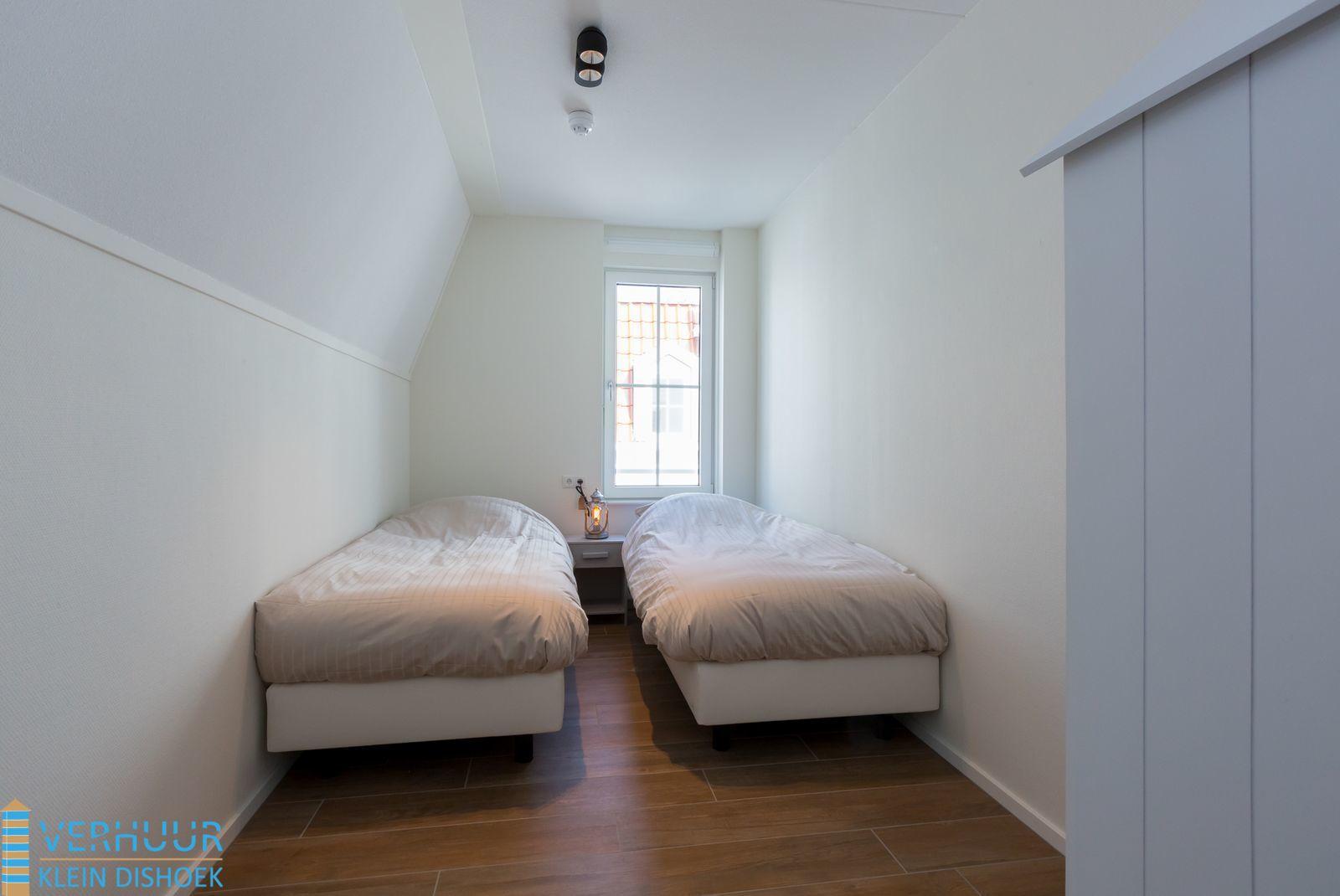 "Appartement - Kaapduinseweg 13 | Dishoek ""13N Luxe 6 personen"""