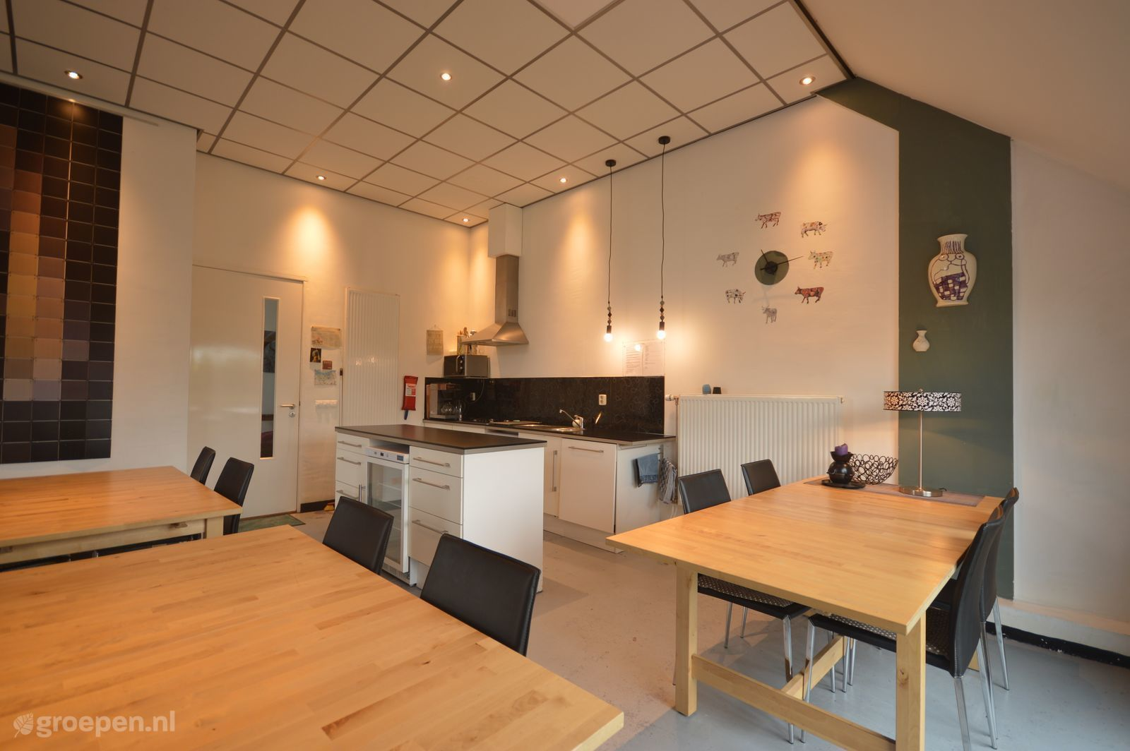 Group accommodation Zevenbergen