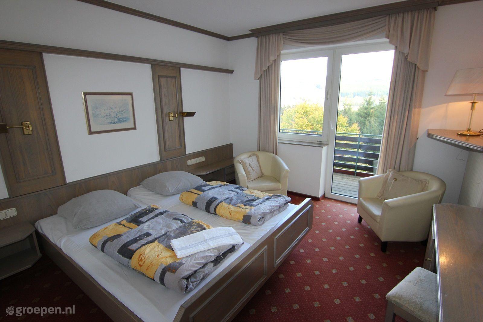 Vakantiehuis Medebach-Küstelberg
