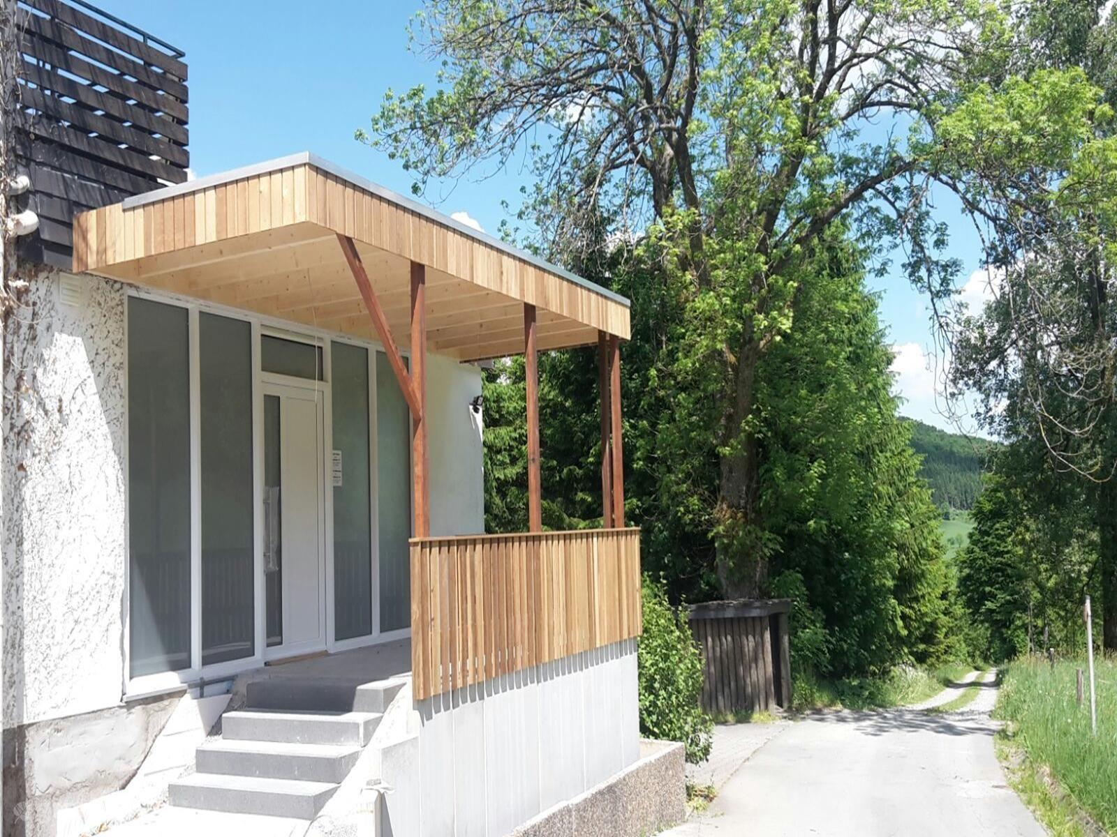 Ferienhaus Medebach-Küstelberg