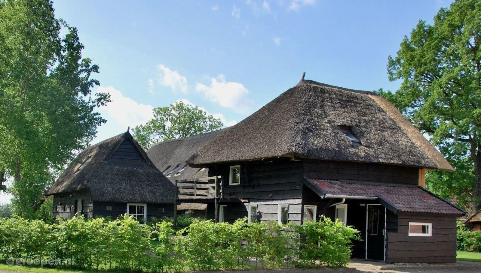 Vakantieboerderij Ruinerwold