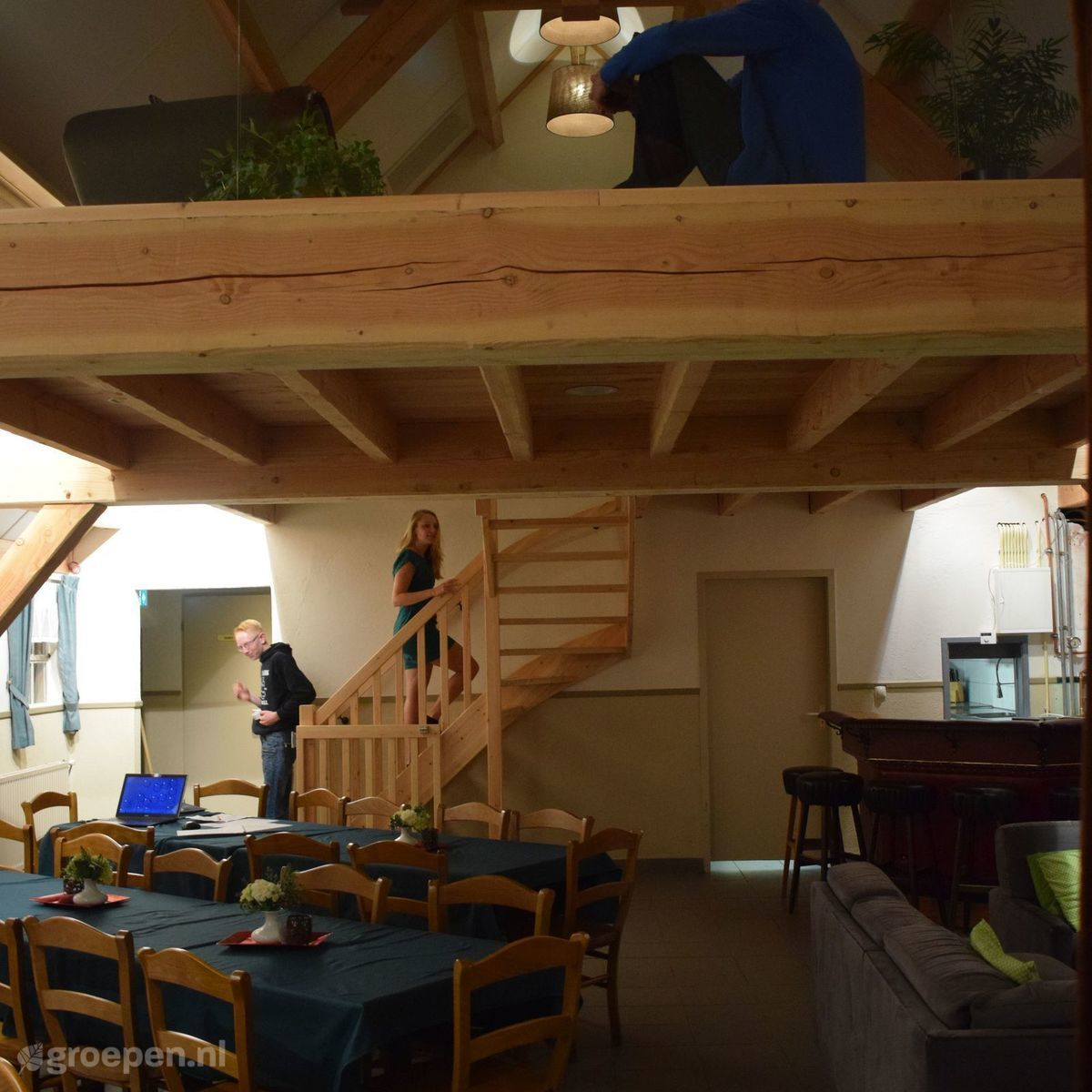 Holiday Farmhouse Batenburg