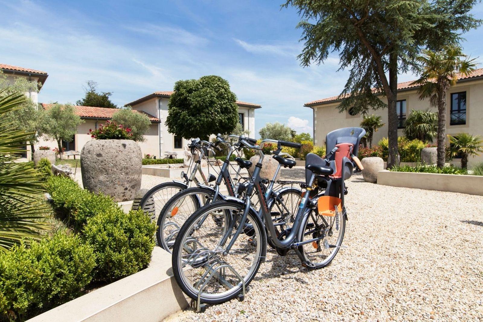 Domaine les Marées - 10. A Perte de Vue - luxe rolstoelvriendelijke vakantievilla