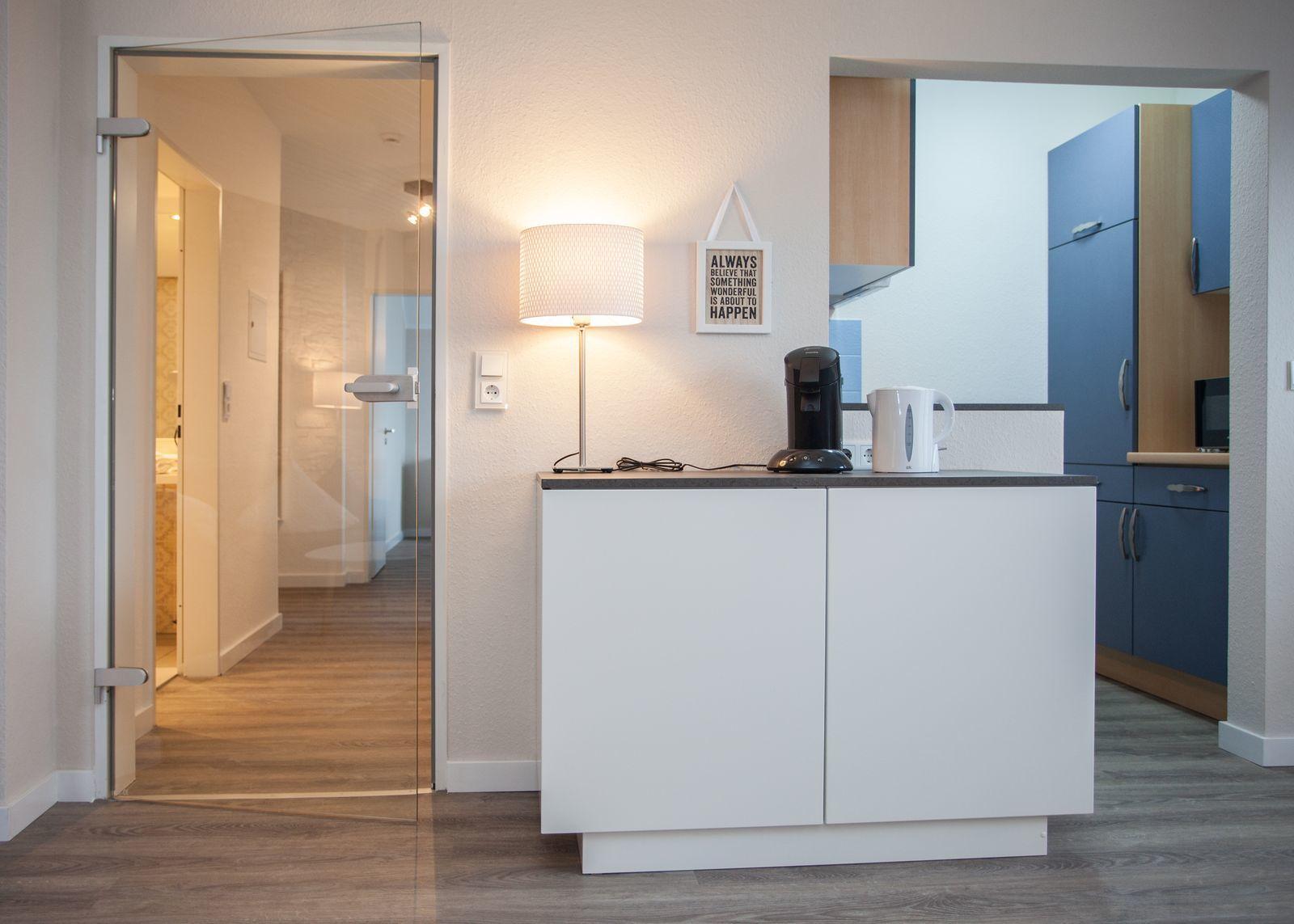Appartement - Am Waltenberg 57-I | Winterberg