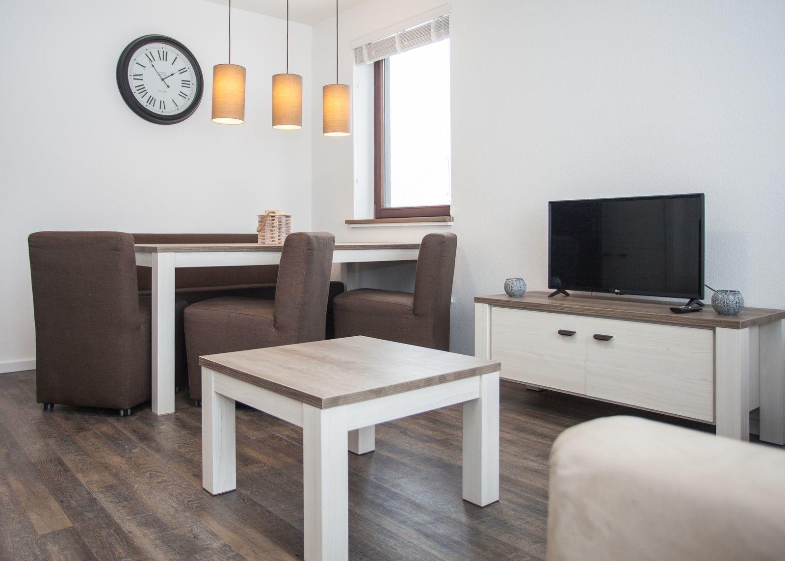 Apartment - Dr. Sürenstrasse 13-1 | Winterberg