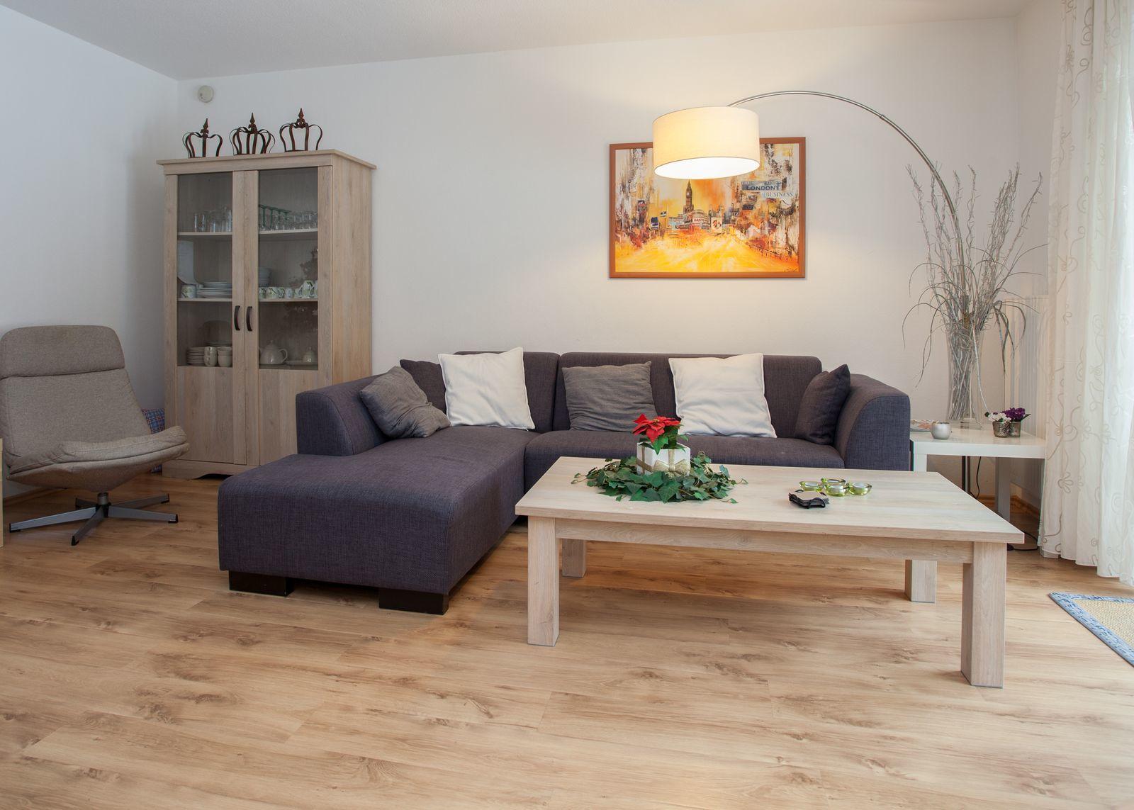 Appartement - Im Hohlen Seifen 10-R | Winterberg