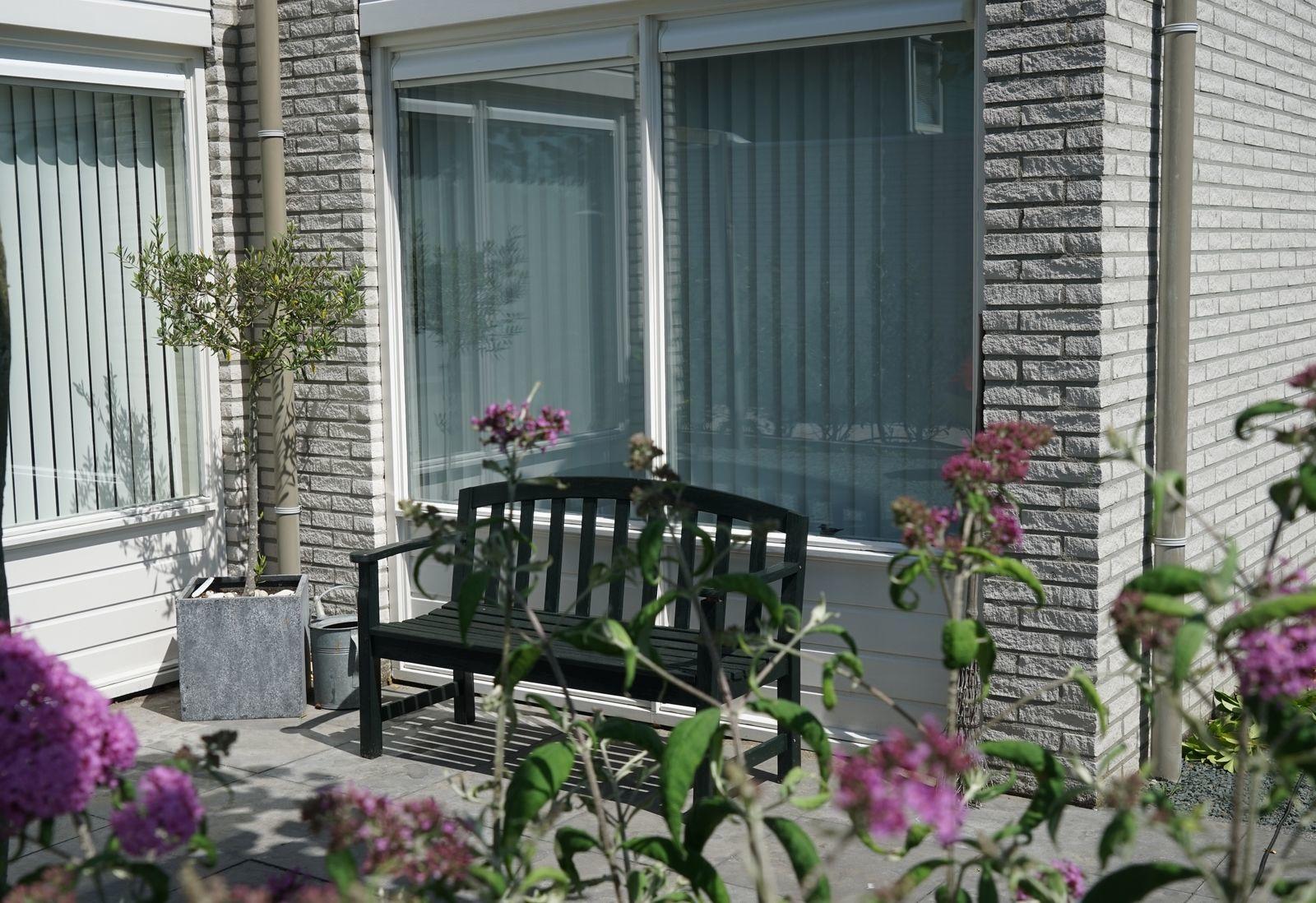 Populier 8 - Klepperstee Ouddorp - Villa Blanche