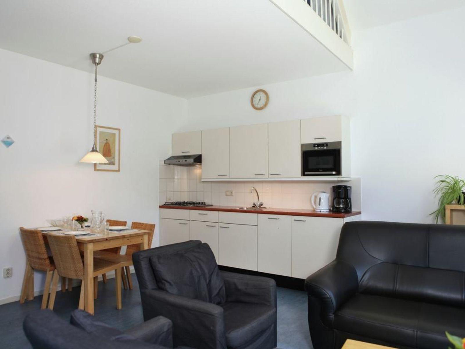 Vide Appartement