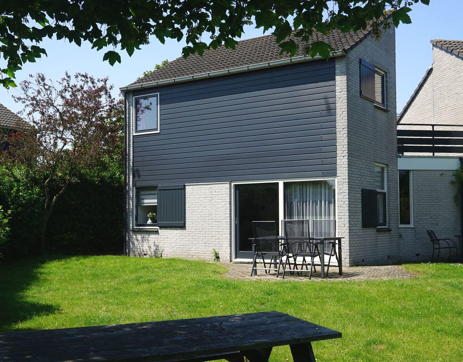 Haringvliet 077 - Noordzeepark Ouddorp