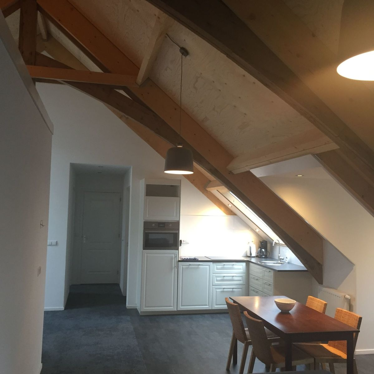 Stalzolder Appartement